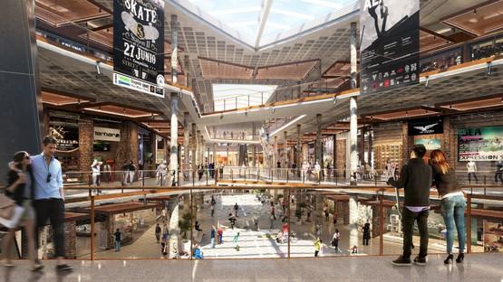 SpazioFMG Ausstellung Ares Arquitectos, B+R Arquitectos & Lombardini22