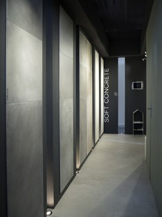 Urban House, Between Vision and Reality - Porcelaingres auf der Cersaie 2017
