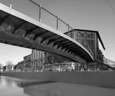 BIM&DIGITAL Award 2017 premia i ponti sul Naviglio Grande di Milano