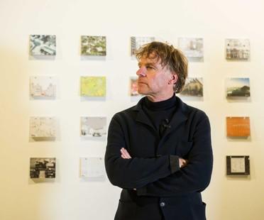 Winy Maas und die Erfahrung von The Why Factory in SpazioFMG