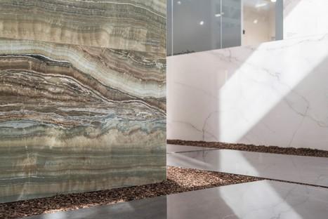Ultra Marmi und Onici von Ariostea auf der Cersaie 2017