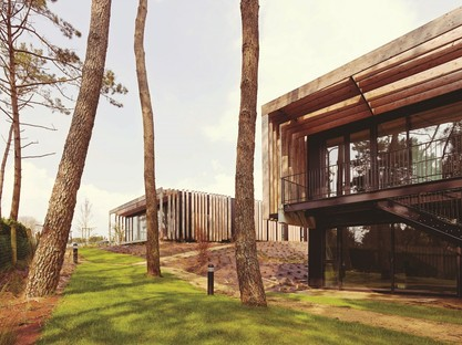 Ausstellung Atelier Arcau Architektur des Dialogs in Paris
