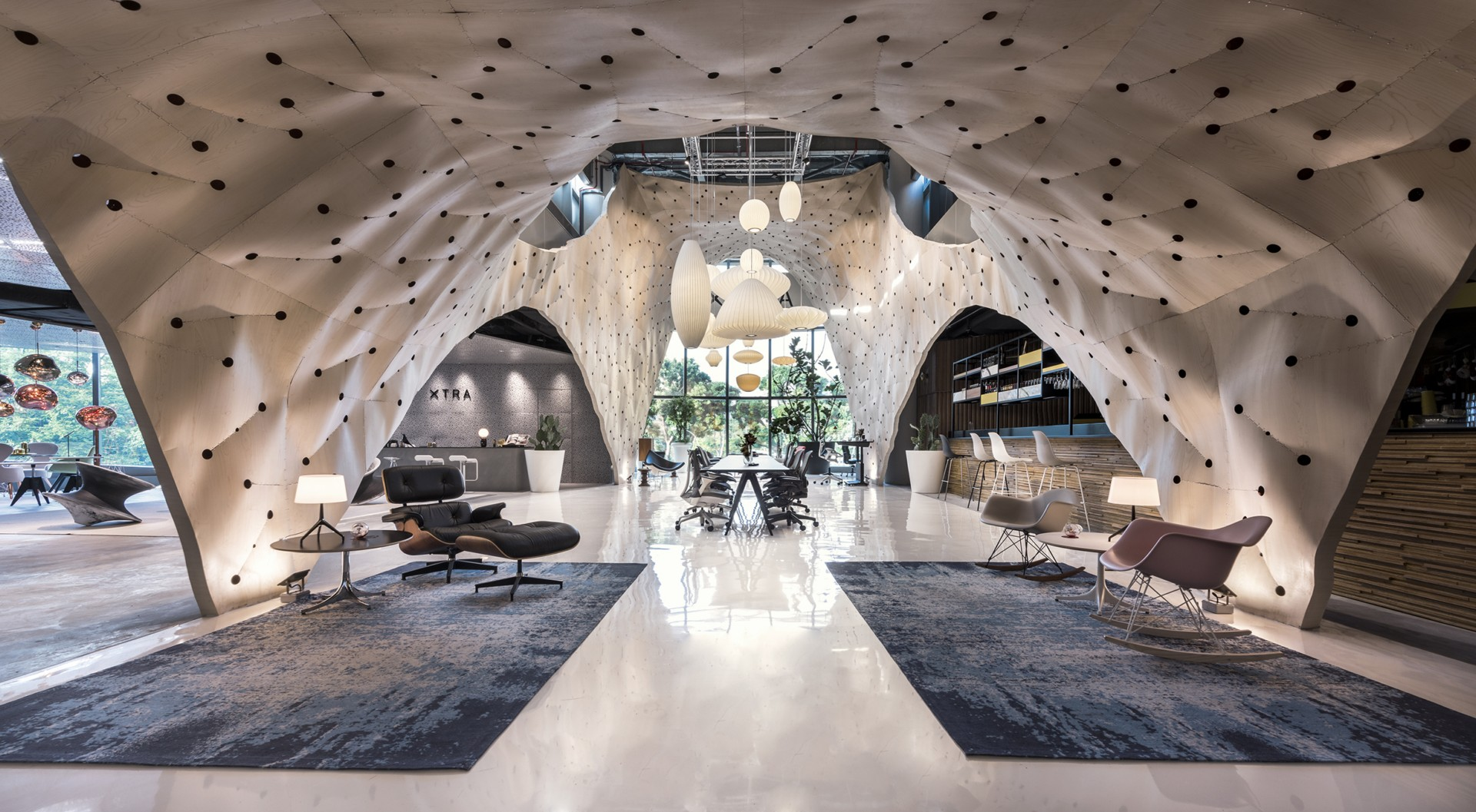 Fabricwood ist World Interior of the Year 2017