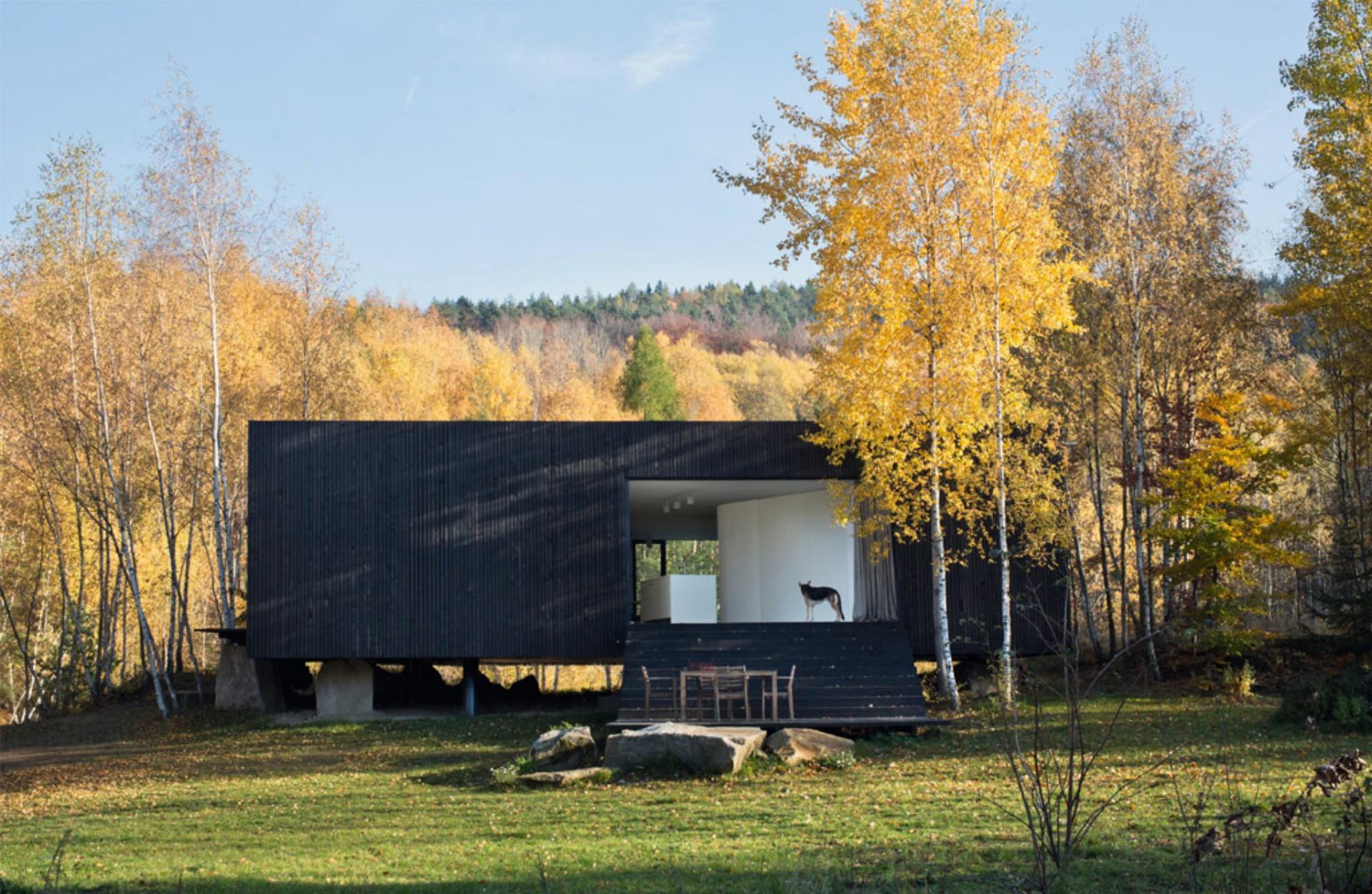Die Gewinner von BigMat 17 International Architecture Award