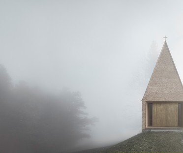 Die Architekturen des International Piranesi Award 2017