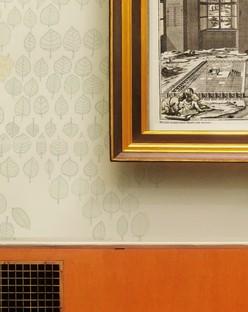 SpazioFMG Ausstellung Sektionen. Die italienische Architektur für die Göttliche Komödie