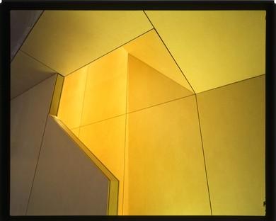 Ausstellung Rossetti + Wyss Architekten - fingerprints Paris