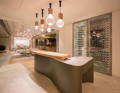 Blankpage Architects + Karim Nader Studio Villa Kali Libanon