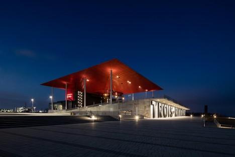 Atelier Paul Laurendeau Amphitheater Cogeco Kanada