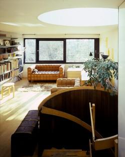 Nachruf auf den Architekten des Modernismus Neave Brown