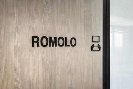 DEGW der Gruppe Lombardini22 für Oracle Italia in Rom