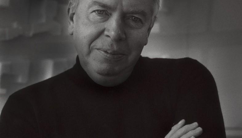 David Chipperfield und die Architektur, Ausstellung in Vicenza
