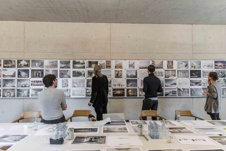 David Chipperfield und die Architektur, Ausstellung in Vicenza