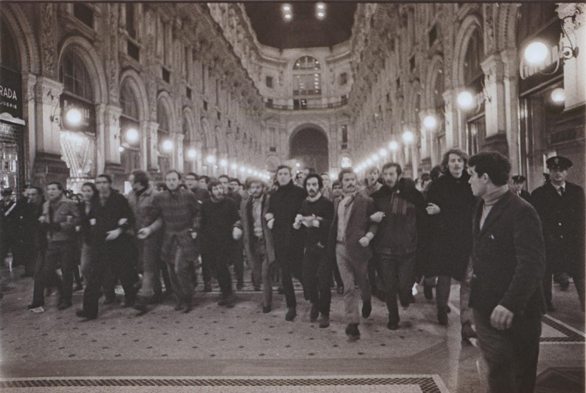 Die Fotografie in Mailand Jiehao Su, Jacques Pion, Artico Ultima Frontiera