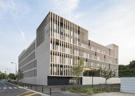 Italian Design Day 2018 - Piuarch ist einer der 100 Botschafter