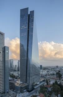 Die schönsten Hochhäuser Afrikas und des Nahen Ostens für die CTBUH Awards 2018