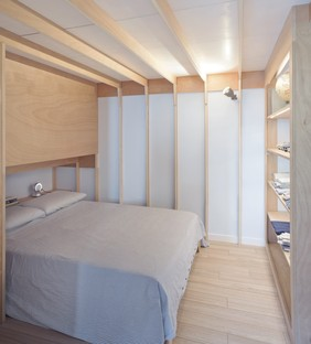 LLABB – Riviera Cabin - photo by Anna Positano