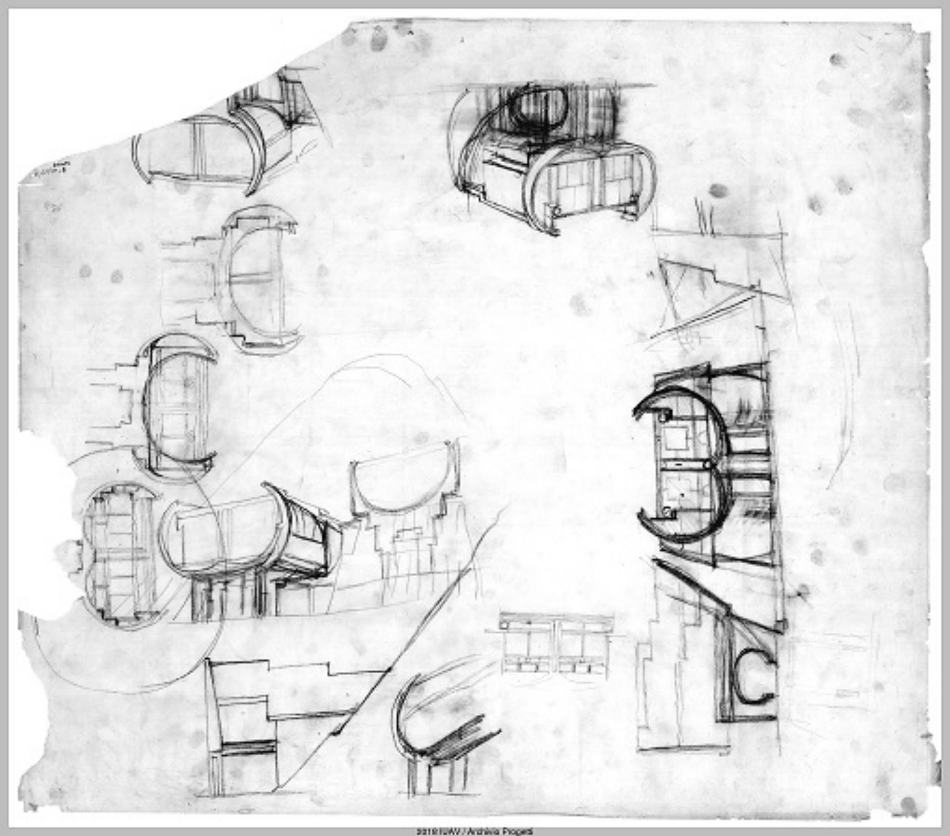 Giuseppe Samonà – Ein Meister des IUAV, zwei Ausstellungen in den Tolentini