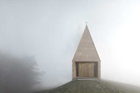 Dialog von Ort und Mensch, zwei Projekte von Bernardo Bader Architekten