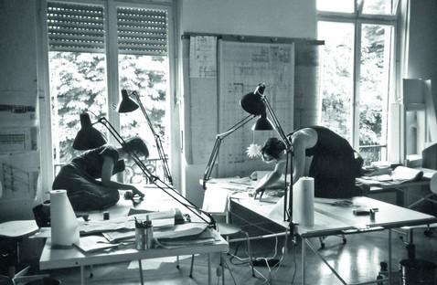 Frauenpower in der Architektur