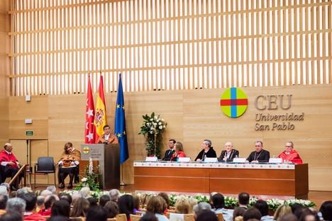 Alberto Campo Baeza Piranesi Prix de Rome und Ehrendoktorwürde