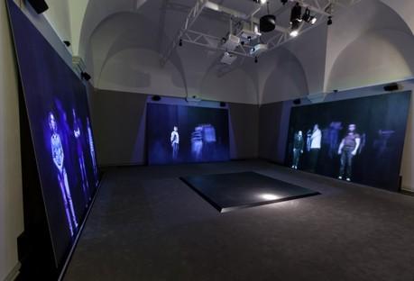 Vatican Chapels Pavillon des Heiligen Stuhls auf der Biennale von Venedig