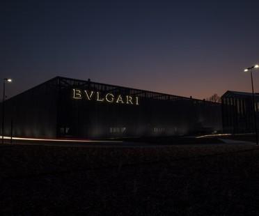 Open Project ein Projekt zwischen Innovation und Tradition Manifattura Bulgari Valenza
