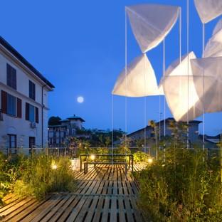 Architekten und Architekturen zwischen Salone del Mobile und Fuorisalone