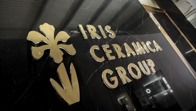 Iris Ceramica Group auf dem Salone del Mobile und Fuorisalone Mailand 2018