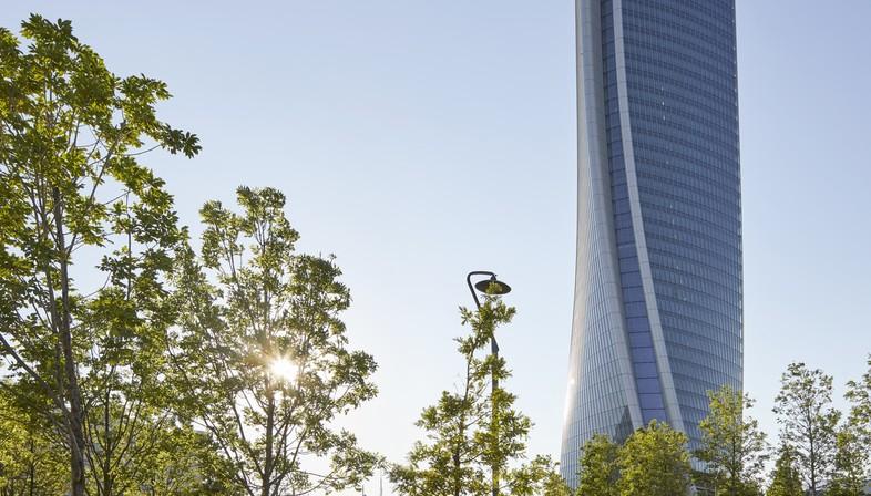 Zaha Hadid Architects Generali Tower Mailand