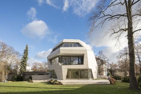 GRAFT Villa M Einfamilienhaus in Berlin