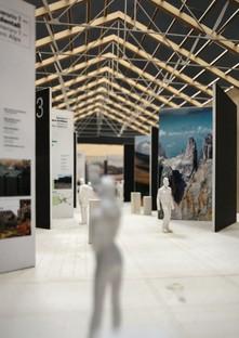Mario Cucinella und Arcipelago Italia auf der Architekturbiennale von Venedig 2018