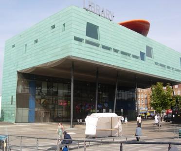 Nachruf auf Will Alsop, den Architekten der Peckham Library