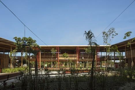 Die 20 besten Bauten der Welt für RIBA und Büro Aleph Zero International Emerging Architect
