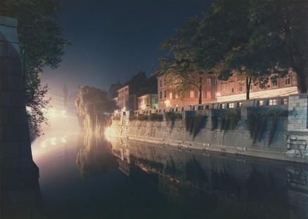 Urbania, ein Blick auf die Zukunft der Städte - Milano Arch Week