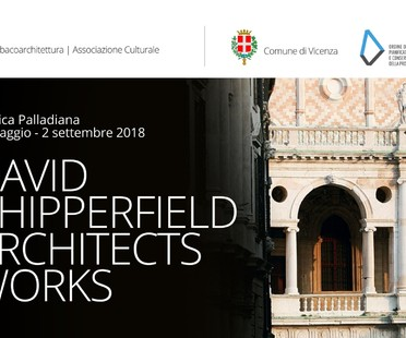 David Chipperfield Architects Works 2018 in Vicenza