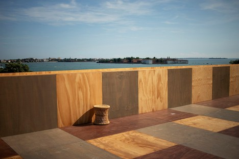 Die Gewinner der Architekturbiennale von Venedig