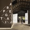 Architekturbiennale von Venedig nach Berlin mit FAB Architectural Bureau