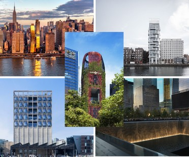 Best Tall Building Worldwide 2018 ist das Oasia Hotel Downtown