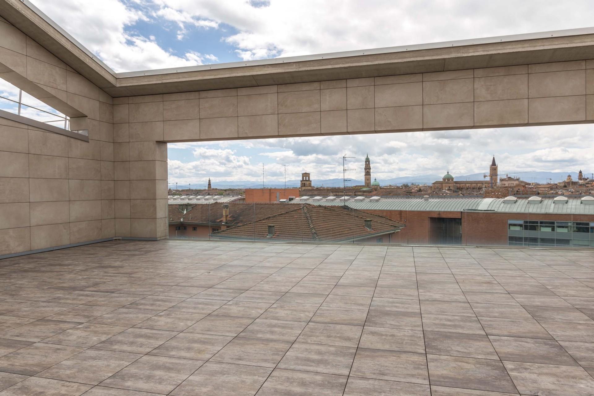 Neues Territoriales Zentrum fuer Kinderheilkunde von Parma: Material ...