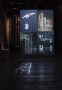 Renzo Piano Progetti d'Acqua - Studio Azzurro in Venedig