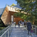 Patkau Architects Audain Art Museum Whistler Kanada