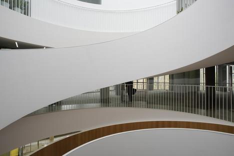 Stefano Boeri Architetti China gestaltet die Büros der Zukunft in Shanghai