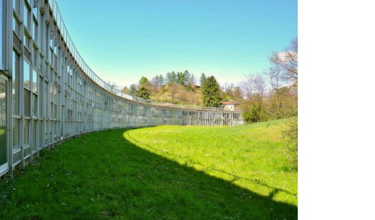Ivrea Weltkulturerbe der UNESCO