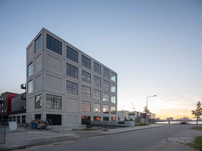 MVRDV SALT Bürogebäude in Amsterdam