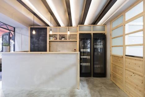 Studio DiDeA Dadalìa und Tritalo Palermo