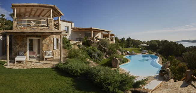 Westway Architects Villa Tortuga Traumhaus auf Sardinien