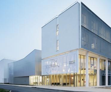 Atelier November Konservatorium in der Nähe des Parks, Orsay Paris