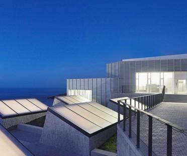 Jamie Fobert Architects die neue Tate St Ives Cornwall