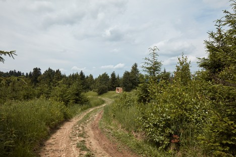 Durch Lookout von Zdeněk Fránek und Jakub Janošík